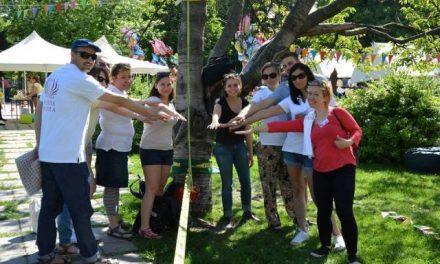 Helpi Ifjúsági Fejlesztő Műhely felhívása a nyári hónapokra