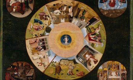 A hét főbűn – Kiállítási felhívás a kecskeméti Cifrapalotában