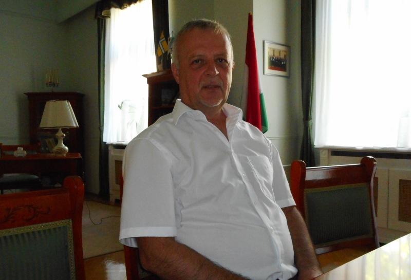 Fókuszban egy sikeres kecskeméti üzletember – Gaál József alpolgármester