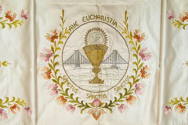 Himnuszpályázat a Budapesti Nemzetközi Eucharisztikus Kongresszusra