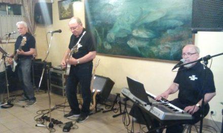 Ismerjük meg az Old Faces Band együttest!