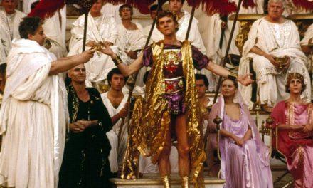 Híres gyilkosságok, merényletek – Caligula