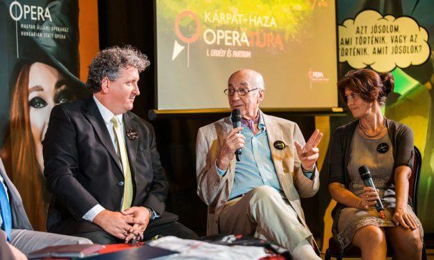 Első erdélyi turnéjára indul szeptemberben a budapesti Opera