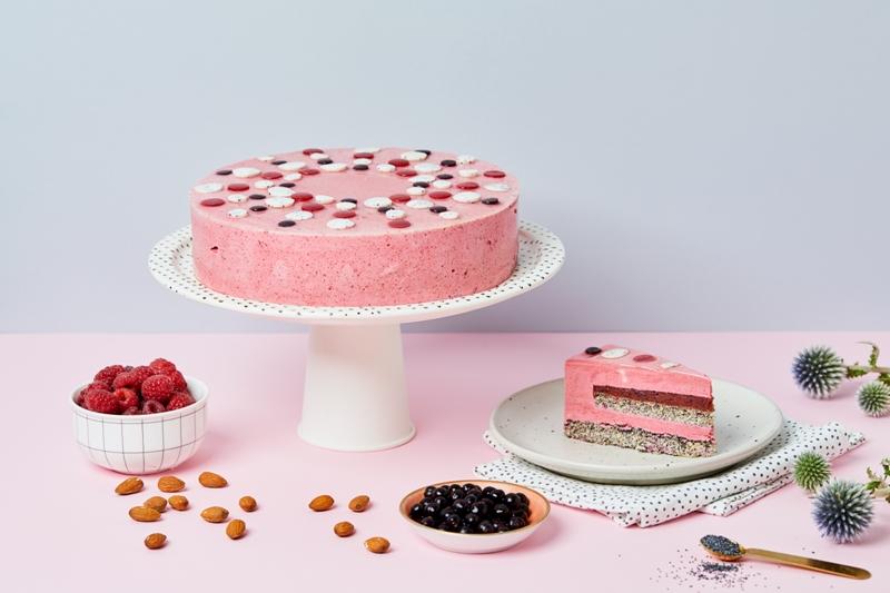 Pöttyös Panni – Ez a legfinomabb cukormentes torta az idén