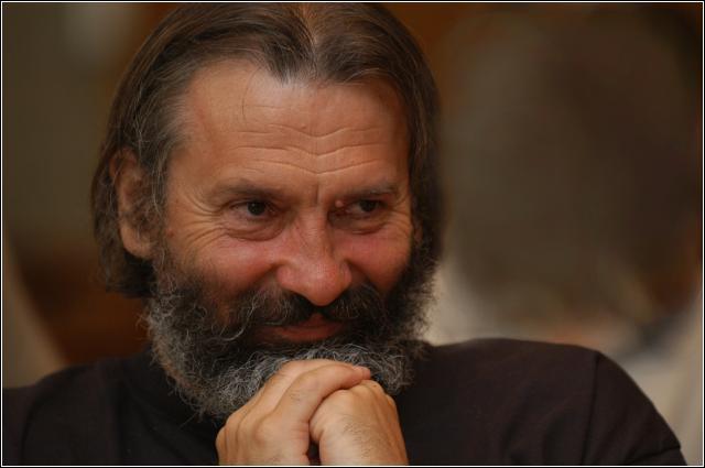 Szilágyi V. Zoltán Balázs Béla-díjas rendező a Grand Jury-ben