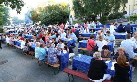 Hírös Vacsora legalább ezer vendéggel – Te is jössz?