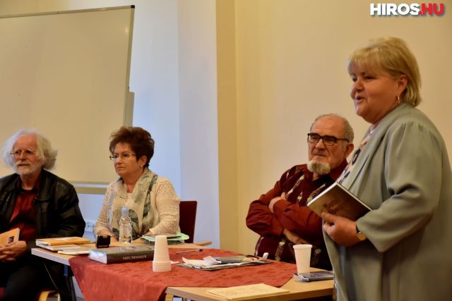 Hírös Agóra Kulturális Központ / Klubok, Körök – szeptember