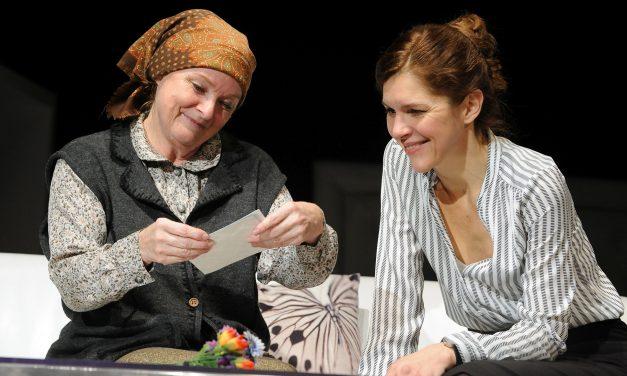 MagdaFeszt a Csokonai Színházban