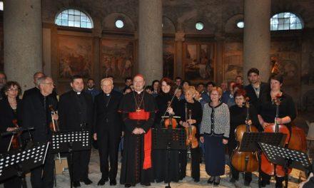 Ars Sacra Fesztivál a Lakó Sándor Kamarazenekarral és a Benedictus Kórussal