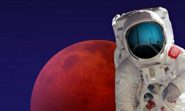 60 éve a világűrben – Űrkalandos hétvége a Planetáriummal