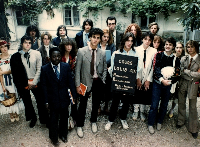 Éretlenek – Les Sous-doués – Filmajánló