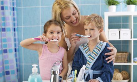 Kezdjük egészséges fogakkal az iskolát!