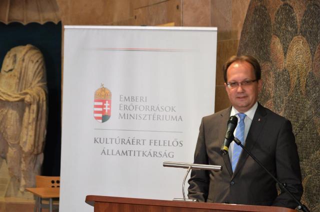 370 millió forint a Kubinyi Ágoston Programra