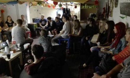 KÖZ-tér/10 perc szeptemberi ajánlata fiataloknak