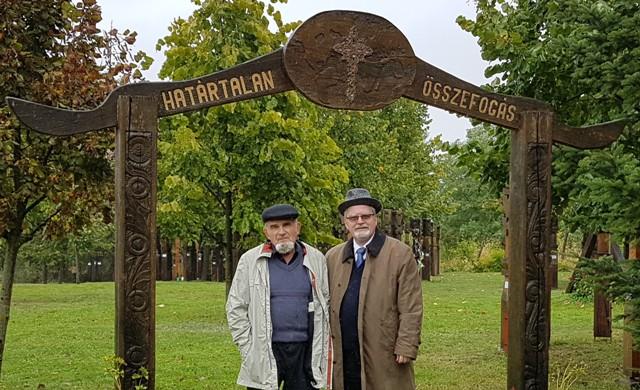 A Magyar Kultúra Lovagjai tiszteletére…