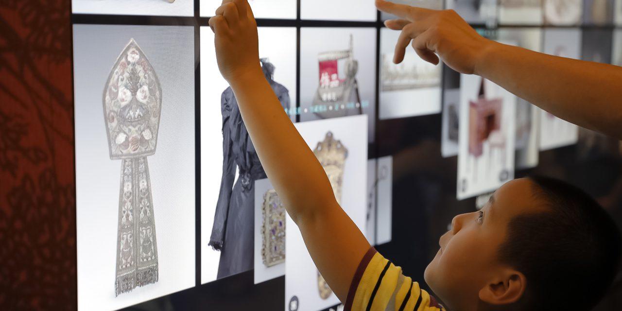 Rekordszámú látogató a Magyar Nemzeti Múzeum sanghaji bemutatkozásán