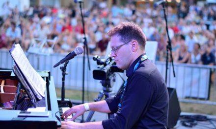 Így kezdődik a Bohém Ragtime Jazz Band új évada