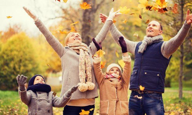Védjük a gyerekeket az őszi megbetegedések ellen!