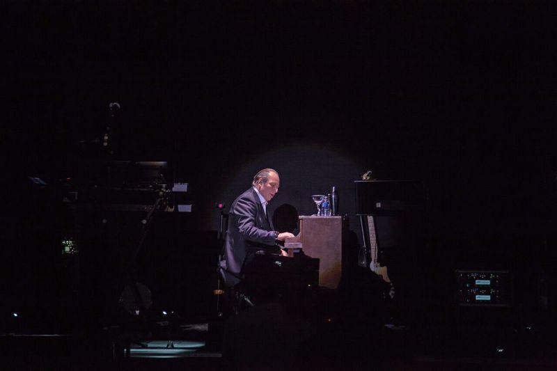 Az Oscar-díjas Hans Zimmer filmzenéi – Koncertközvetítés Prágából