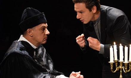 Menekülők – A reformáció évfordulójának ünnepe a Csokonai Színházban