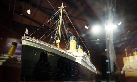 80 éve hunyt el a Titanic negatív hőse