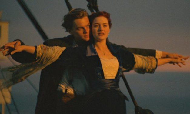 20 éve mutatták be a Titanic filmet