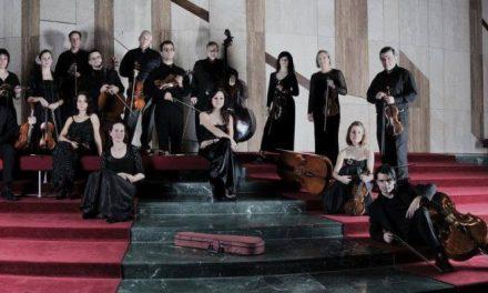 Fővárosi Palotakoncertek – A Magyar Kamarazenekar koncertsorozata