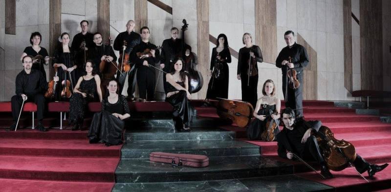 Magyar Divertimentóval ünneplik a Karácsonyt  a II. Fővárosi Palotakoncerteken