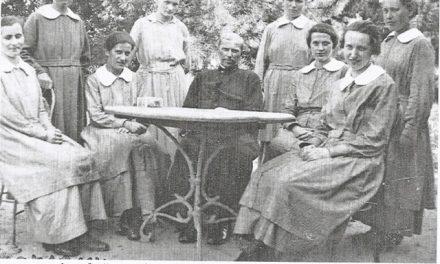 A Korda nővérek története – Jézus Szíve Népleányai
