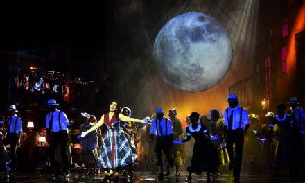 Ittzés Tamás – Lanczkor Gábor: A Lutherek – Ragtime-opera Debrecenben