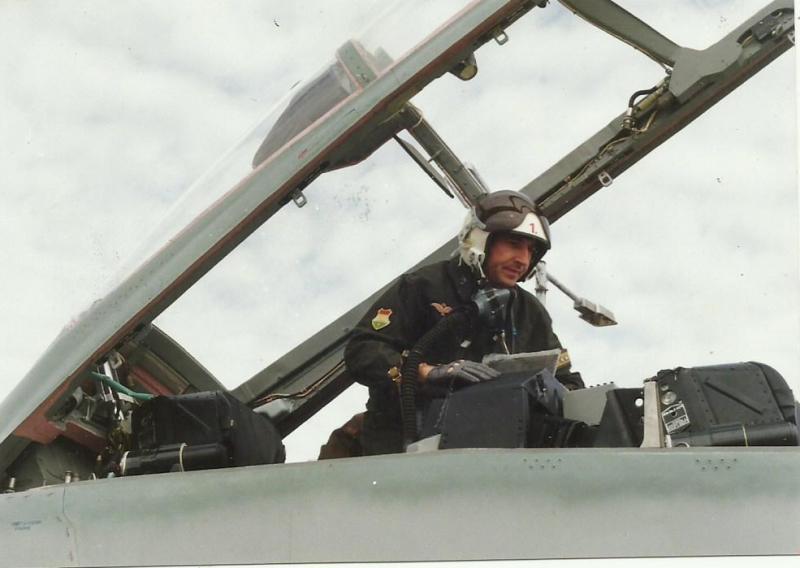 Papírrepülőtől a MIG 29-es vadászgépig – Pályázati különdíjas