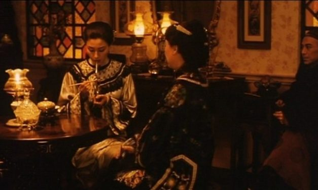 Sanghay – Shanghai – Filmklub