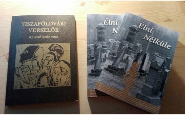 Varga Erzsébet a novellaíró pályázatunk II. helyezettje