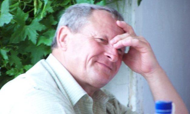 Varga Rudolf nyerte a Toll és Ecset Alapítvány versmondó versenyét