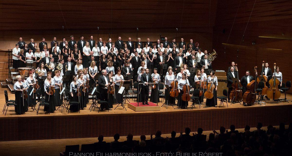 Zágrábi advent a Pannon Filharmonikusokkal
