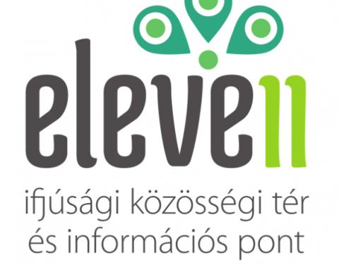 Eleven Ifjúsági Közösségi Tér- januári ajánlat