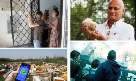 Még lehet szavazni a Méltán Híres Civilek kampány győztesére