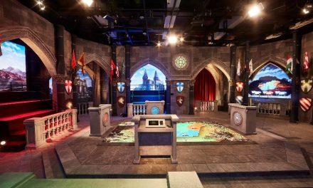 Így született a Honfoglaló televíziós változata – Online játékból a Duna Televízió képernyőjére