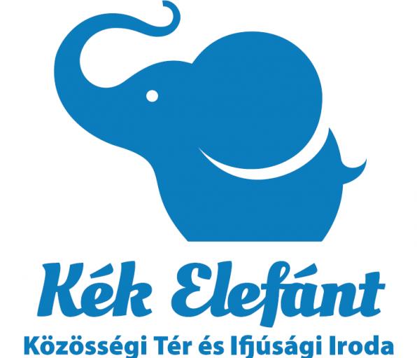 Kék Elefánt Közösségi Tér és Ifjúsági Iroda – Január