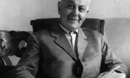 A nyelv varázsszer – 125 éve született Komlós Aladár