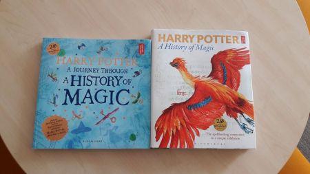 Jön az illusztrált Harry Potter-kiállítás – Új könyvek a megújult Animus Kiadótól