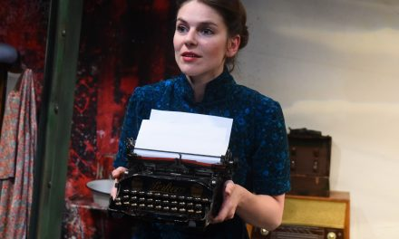 Bohumil Hrabal: Házimurik  – a Debreceni Csokonai Színházban