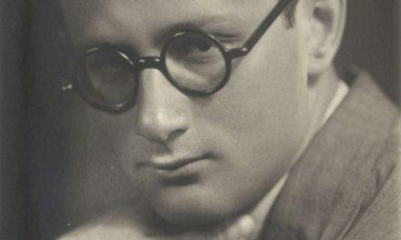 A toronyőr visszapillant – 75 éve halt meg Bálint György publicista