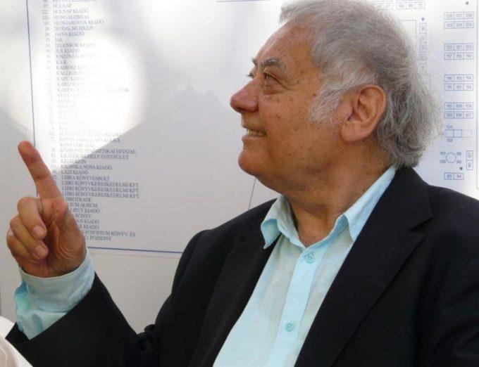 Csoóri Sándor nomád nemzedéke – 2018