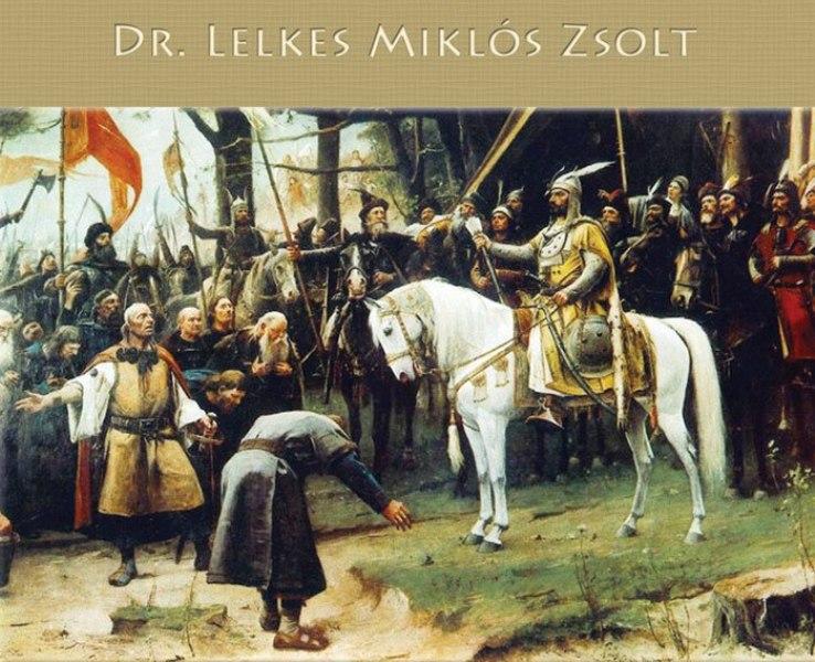 Lelkes Miklós Zsolt regénye Kanadában is megjelent…