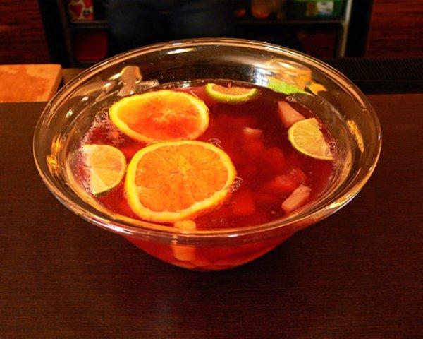 A narancs az istenek eledele a tányérunkon