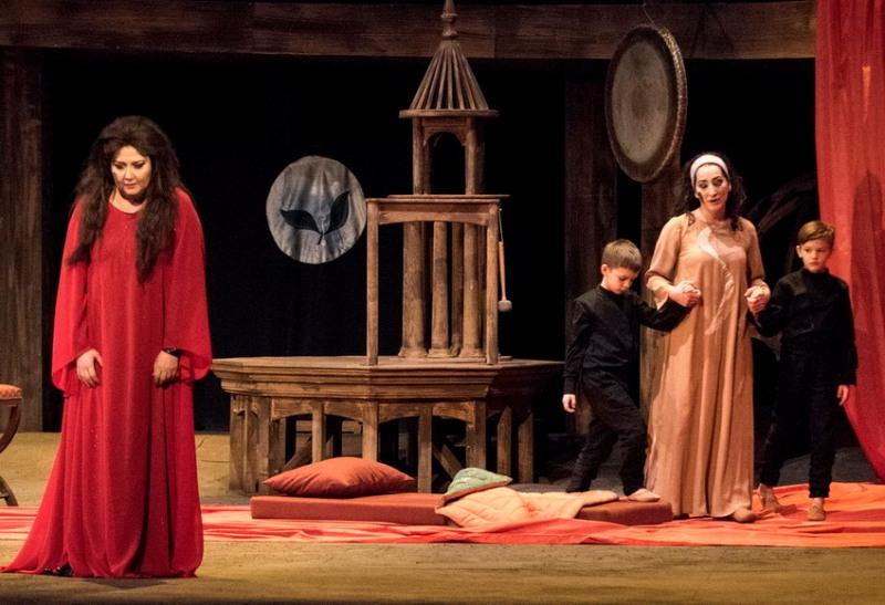 Vincenzo Bellini: Norma – a Debreceni Csokonai Színházban
