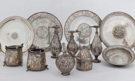A SEUSO-kincs Kecskeméten – A Magyar Nemzeti Múzeum vándorkiállítása