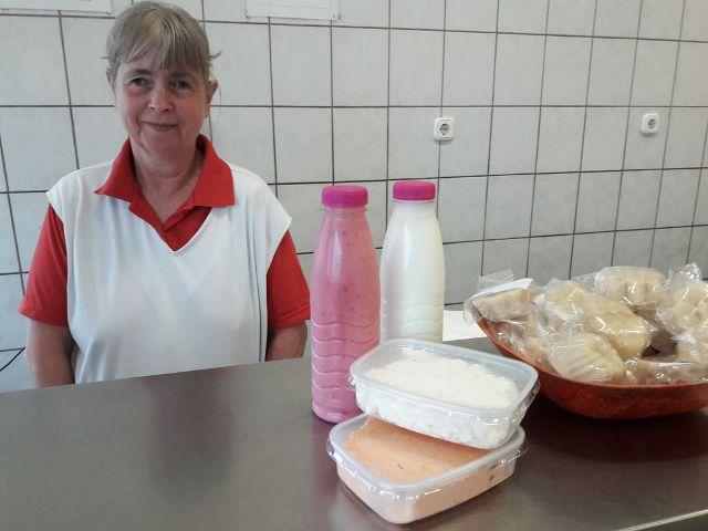 """""""Ételed legyen a gyógyszered""""- Sztanko Katalin kecsketenyésztő"""