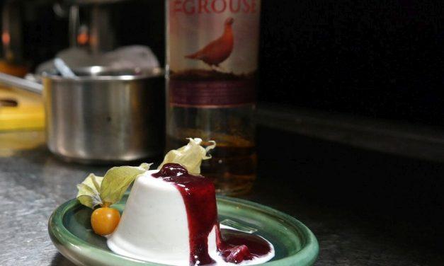 Csábító whiskys édesség a szerelmesek ünnepére